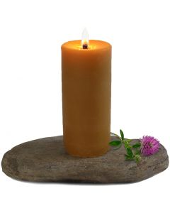 Ingebretsen's 100th Anniversary Candle