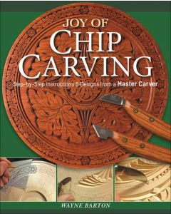 The Joy of Chip Carving