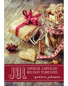 Jul: Swedish-American Holiday Traditions