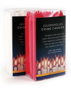 Stearin Angel Chime Candles