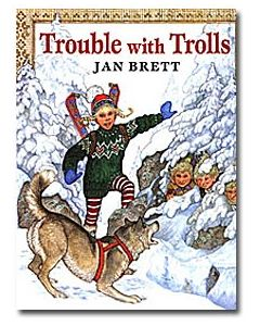 The Trouble with Trolls