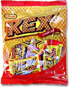Cloetta Kex Minis Bag