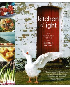 Kitchen of Light