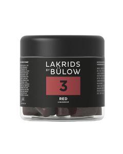 Lakrid's 3 - Red Licorice
