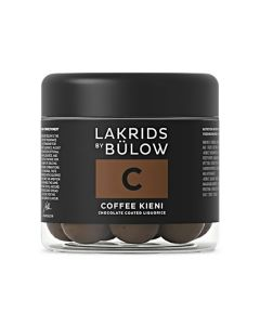 Lakrid's C – Coffee Kieni Licorice