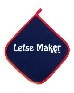 Lefse Maker Hot Pad