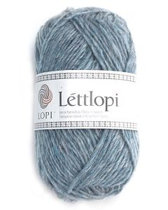 Léttlopi Yarn 1700 Air Blue