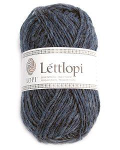 Léttlopi Yarn 1701 Fjord Blue