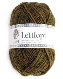 Léttlopi Yarn 9426 Olive Green Heather