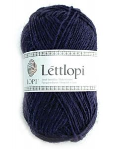 Léttlopi Yarn 9432 Purple