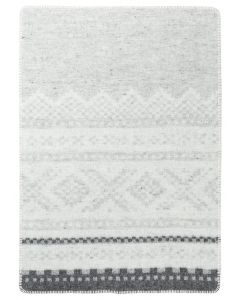Lillunn Baby Blanket Marius Gray