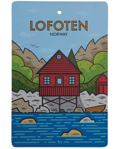 Lofoten Cutting or Serving Board