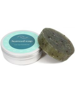 Lofoten Seaweed Body Soap