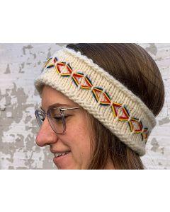 Lovikka-Style Headband Pattern