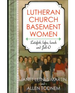 Lutheran Church Basement Women