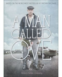 A Man Called Ove DVDs