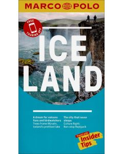 Marco Polo Iceland Pocket Guide