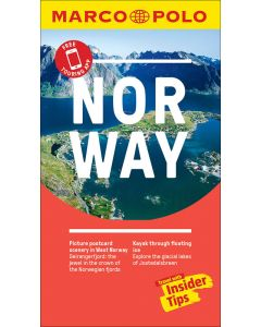 Marco Polo Norway Pocket Guide