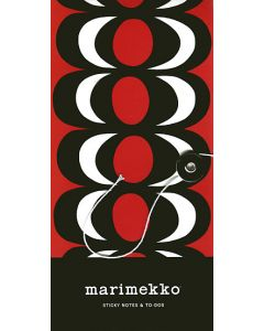 Marimekko Portfolio of Sticky Notes &To-Dos