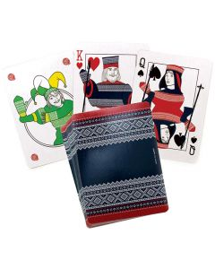 Marius Playing Cards