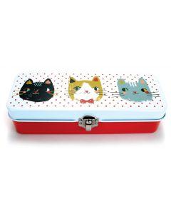 Meow Meow Box