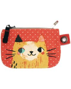 Meow Meow Pouch