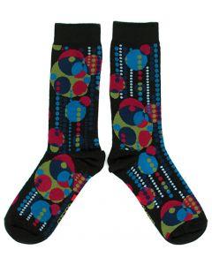 Midway Garden Socks