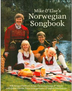 Norwegian Songbook