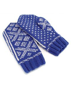 SKHR Holleque Mittens Pattern