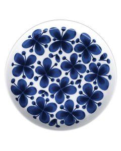 Mon Amie Dessert Plate
