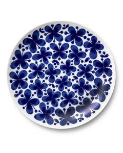 Mon Amie Dinner Plate