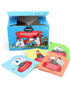 Moomin Best Moment Tea