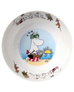 Moomin Bowl