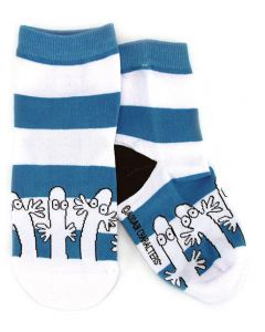 Moomin Kid Socks Hattifattenr