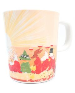 "Moomin ""Our Sea"" Mug"
