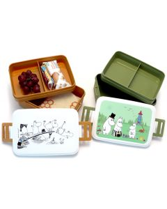 Moomin Lunch Boxes