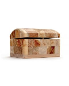 Juniper Domed Box