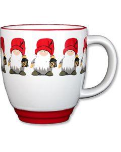Nisse Parade Bistro Mug