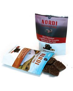 Nordi Chocolate Snacking Thins