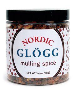 Glögg Mulling Spice Blend