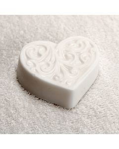 Nordic Heart Soap