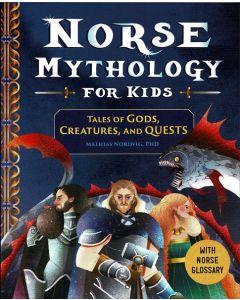 Norse Mythology for Kids