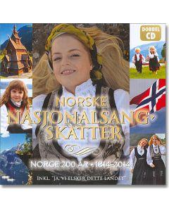 Norske Nasjonalsang Skatter