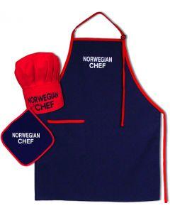 Norwegian Chef Accessories