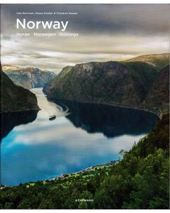 NORWAY Hardcover