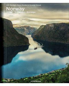 NORWAY Paperback