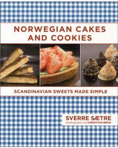 Norwegian Cakes and Cookies