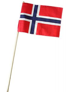 Norwegian Parade Flags