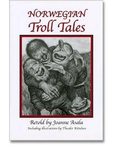 Norwegian Troll Tales