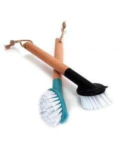 Nature Dish Brushes - Nylon